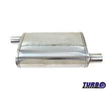 Sport középdob TurboWorks LT-10 Offset 2,5 Offset 2,5